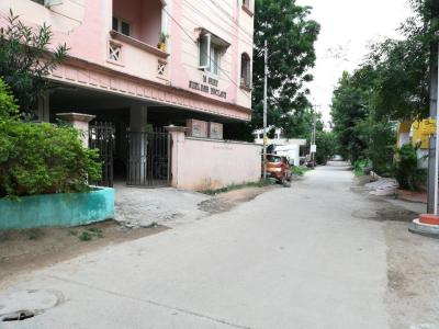 Gallery Cover Image of 650 Sq.ft 3 BHK Independent House for buy in Alwal for 3500000