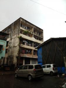 Gallery Cover Image of 850 Sq.ft 1 BHK Apartment for buy in Kopar Khairane for 6500000