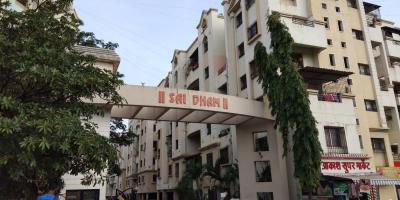 Gallery Cover Image of 970 Sq.ft 2 BHK Apartment for rent in Dhanori for 14000