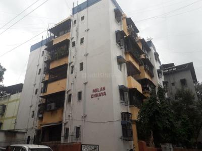 Gallery Cover Image of 400 Sq.ft 1 RK Apartment for rent in Dombivli East for 6000