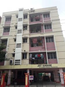 Gallery Cover Image of 1200 Sq.ft 3 BHK Apartment for rent in Nayabad for 25000