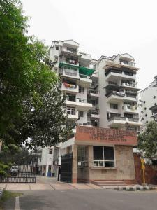 Gallery Cover Image of 2200 Sq.ft 4 BHK Apartment for rent in Sector 19 Dwarka for 36000