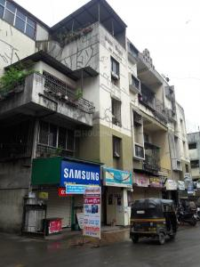 Gallery Cover Image of 500 Sq.ft 1 BHK Apartment for buy in Kamal Vihar CHS, Dhankawadi for 2500000