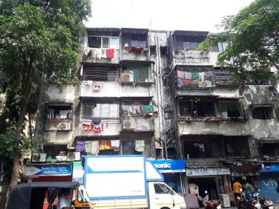 Gallery Cover Image of 350 Sq.ft 1 BHK Apartment for rent in Bhayandar West for 9500