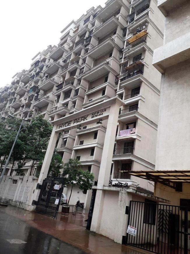 Building Image of 1370 Sq.ft 3 BHK Apartment for buy in Kharghar for 14000000