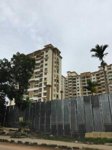 Gallery Cover Image of 1717 Sq.ft 3 BHK Apartment for rent in Kasavanahalli for 39250
