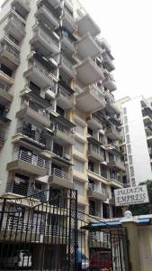 Gallery Cover Image of 980 Sq.ft 2 BHK Apartment for rent in Kharghar for 14500