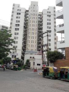 Gallery Cover Image of 1345 Sq.ft 3 BHK Apartment for buy in Ansal Maple Heights, Sushant Lok I for 12000000