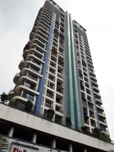 Gallery Cover Image of 1950 Sq.ft 3 BHK Apartment for rent in Ghansoli for 90000