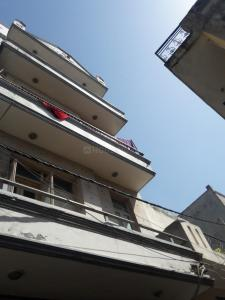 Gallery Cover Image of 450 Sq.ft 1 BHK Apartment for buy in Aya Nagar for 1000000