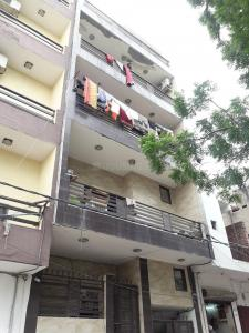 Gallery Cover Image of 1800 Sq.ft 4 BHK Independent Floor for rent in Ashok Vihar for 46000