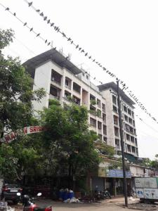 Gallery Cover Image of 1320 Sq.ft 3 BHK Apartment for buy in Kalyan West for 7800000