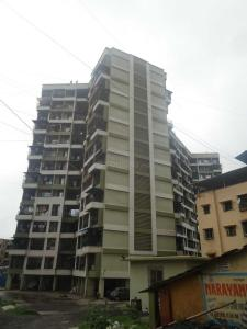 Gallery Cover Image of 710 Sq.ft 1 BHK Apartment for buy in Kalyan East for 4900000