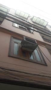 Gallery Cover Image of 500 Sq.ft 1 BHK Apartment for rent in Janakpuri for 12000