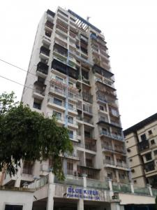 Gallery Cover Image of 1450 Sq.ft 3 BHK Apartment for rent in Kopar Khairane for 39000