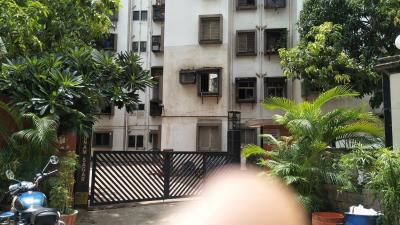 Gallery Cover Image of 350 Sq.ft 1 BHK Apartment for rent in Andheri East for 25000