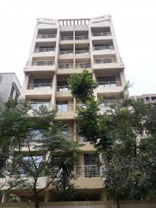 Gallery Cover Image of 600 Sq.ft 1 BHK Apartment for rent in Ulwe for 9500