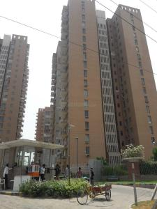 Gallery Cover Image of 2590 Sq.ft 4 BHK Apartment for rent in Sector 61 for 44000