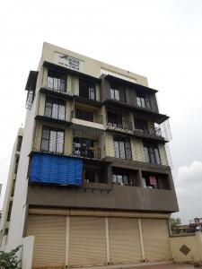 Gallery Cover Image of 1080 Sq.ft 2 BHK Apartment for rent in Ulwe for 10000
