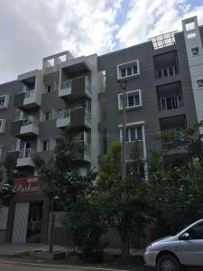 Gallery Cover Image of 1350 Sq.ft 2 BHK Apartment for rent in Bellandur for 30000