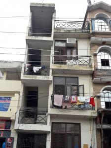 Gallery Cover Image of 950 Sq.ft 2 BHK Apartment for rent in Vasundhara for 12000