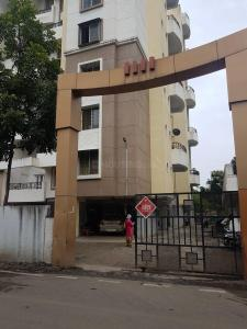 Gallery Cover Image of 1300 Sq.ft 2 BHK Apartment for rent in Chaitanya Platinum, Balewadi for 20000