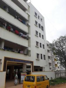 Gallery Cover Image of 1270 Sq.ft 2 BHK Apartment for rent in Electronic City for 18000
