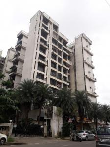 Gallery Cover Image of 1900 Sq.ft 3 BHK Apartment for rent in Belapur CBD for 70000