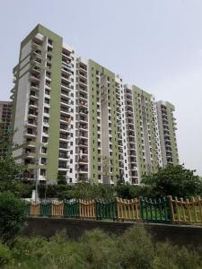 Gallery Cover Image of 577 Sq.ft 1 RK Apartment for buy in Eldeco Inspire, Sector 119 for 2699925