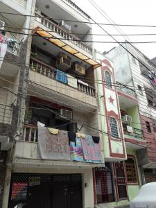 Gallery Cover Image of 750 Sq.ft 1 BHK Independent House for buy in A-98, Dwarka Mor for 2200000