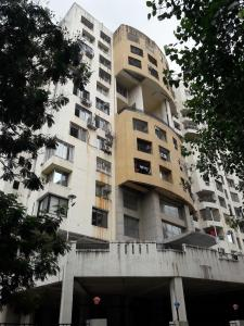Gallery Cover Image of 1340 Sq.ft 3 BHK Apartment for rent in Powai for 65000