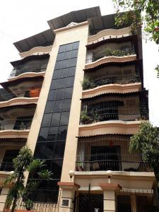 Gallery Cover Image of 700 Sq.ft 1 BHK Apartment for rent in Nerul for 20000