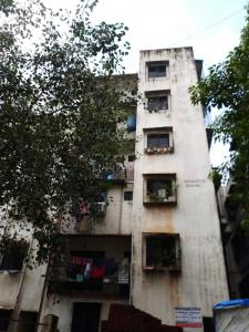 Gallery Cover Image of 550 Sq.ft 1 BHK Apartment for rent in Vashi for 18000