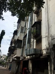 Gallery Cover Image of 700 Sq.ft 1 BHK Apartment for rent in New Kalyani Nagar for 15500