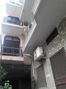 Gallery Cover Image of 1200 Sq.ft 3 BHK Apartment for rent in Sultanpur for 20000