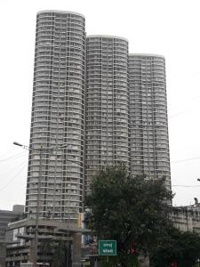 Gallery Cover Image of 2205 Sq.ft 4 BHK Apartment for buy in Lodha Fiorenza, Goregaon East for 115000000