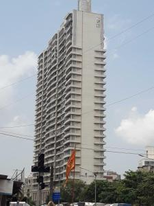 Gallery Cover Image of 1225 Sq.ft 2 BHK Apartment for rent in Satellite Satellite Tower, Goregaon East for 50000