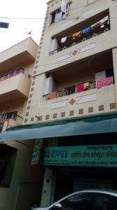 Gallery Cover Image of 550 Sq.ft 1 BHK Apartment for rent in Pimple Gurav for 9000