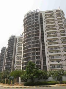 Gallery Cover Image of 220 Sq.ft 1 RK Apartment for rent in Sector 66 for 14000