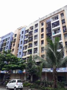 Gallery Cover Image of 565 Sq.ft 1 BHK Apartment for rent in Vasai West for 8000