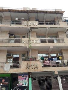 Gallery Cover Image of 1300 Sq.ft 3 BHK Apartment for rent in Kondhwa for 20000