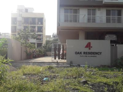 Gallery Cover Image of 710 Sq.ft 1 BHK Apartment for rent in Ghansoli for 15000