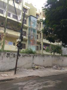 Gallery Cover Image of 1200 Sq.ft 3 BHK Apartment for rent in Himayath Nagar for 12000