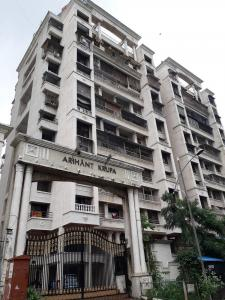 Gallery Cover Image of 1080 Sq.ft 2 BHK Apartment for rent in Kharghar for 17000