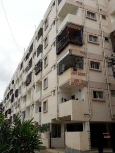 Gallery Cover Image of 700 Sq.ft 1 BHK Apartment for rent in Electronic City for 11000