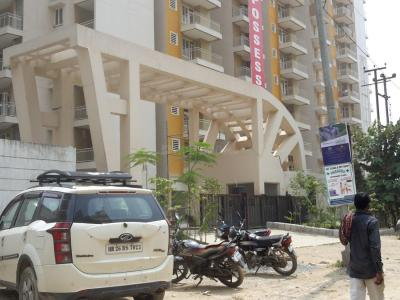 Gallery Cover Image of 580 Sq.ft 1 BHK Apartment for rent in Noida Extension for 12000