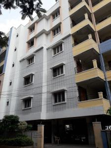 Gallery Cover Image of 1083 Sq.ft 2 BHK Apartment for rent in Yousufguda for 12000