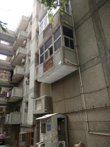 Gallery Cover Image of 800 Sq.ft 2 BHK Apartment for buy in Ganpati Heights, Sector 13 for 5500000