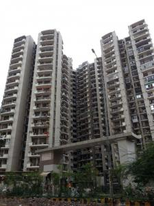 Gallery Cover Image of 1190 Sq.ft 2 BHK Apartment for rent in Angel Mercury, Ahinsa Khand for 17000