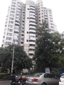 Gallery Cover Image of 305 Sq.ft 1 RK Apartment for rent in DLF Phase 1 for 9000